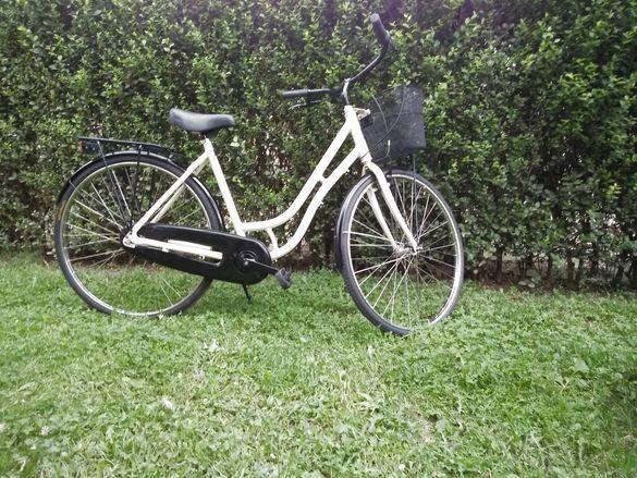 Дамски велосипед