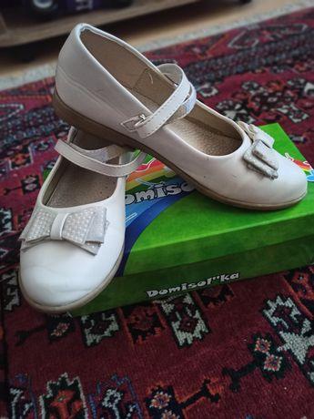 Продам школьные туфли!