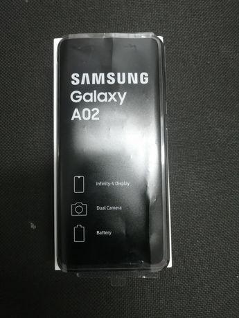 Самсунг А02 новый телефон