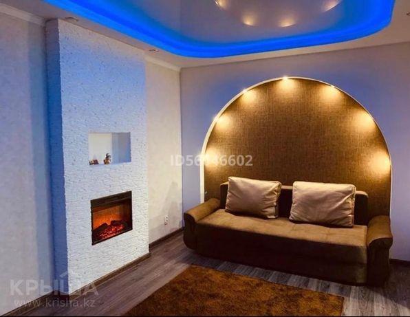 2х комнатная квартира на Юбилейном