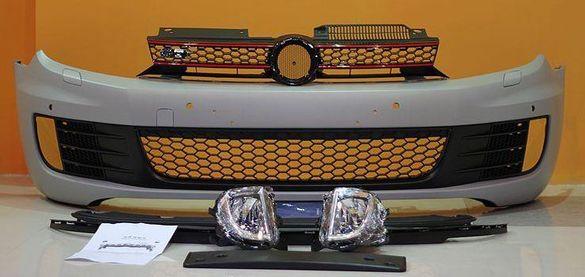 GTI пакет за Volkswagen Golf 6 08-11