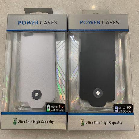 Чехол батарея зарядка iphone power bank 4 4S аккумулятор на 5G 5 5S 5С