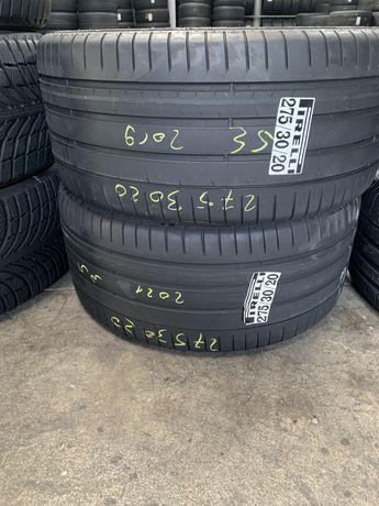275//30/20 Pirelli