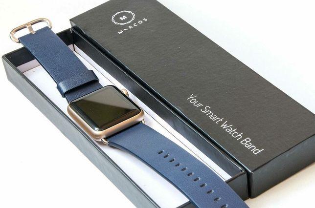 Apple Watch - Curea din piele naturala