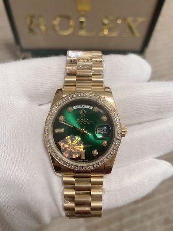 Ceas Rolex dama Date Just Automatic / Poze Reale