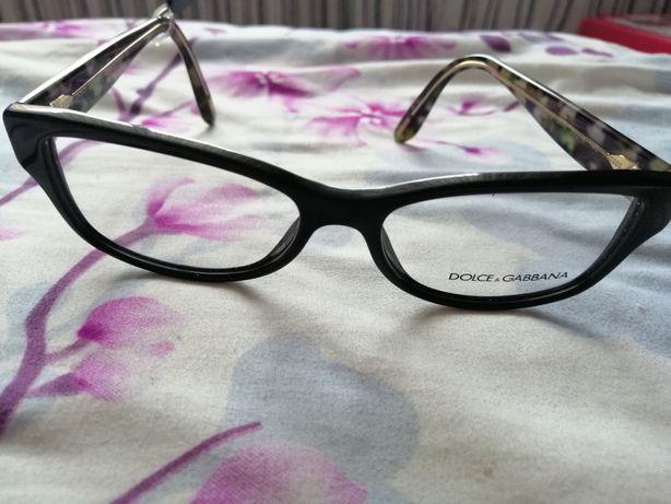Rame ochelari de vedere D&G model dama