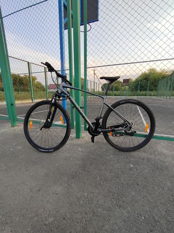 Велосипед Giant disc roam 2, 2021 года