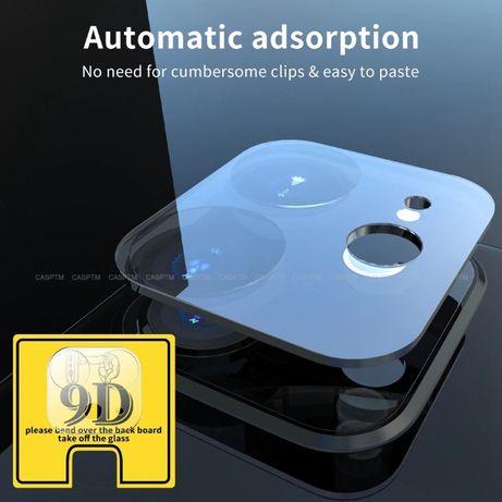 Folie de sticla camera iPhone 11, 11 pro, 11 pro Max, 12mini/12proMAX