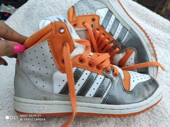 Adidas жестоки оригинални дамски кецове 36 2/3 номер