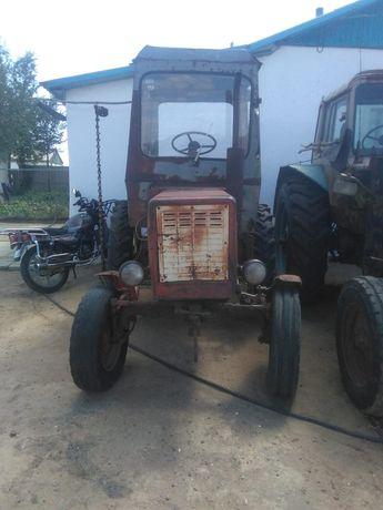 Трактор Т-25 в отличном состоянии