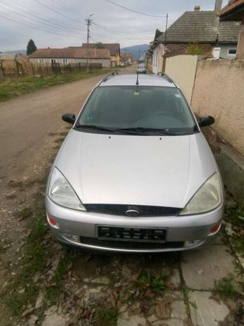 Ford focus 1.8 2001