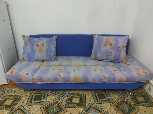 Качественный диван! Продается