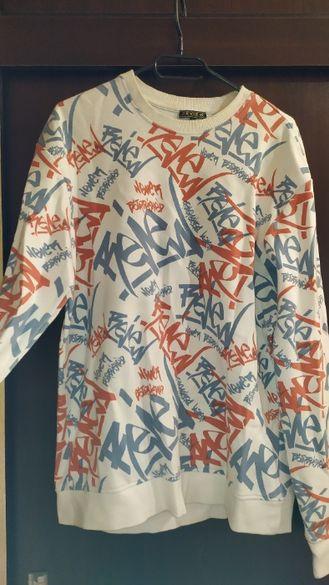 Мъжки зимни блузи - цветни, стилни и топли