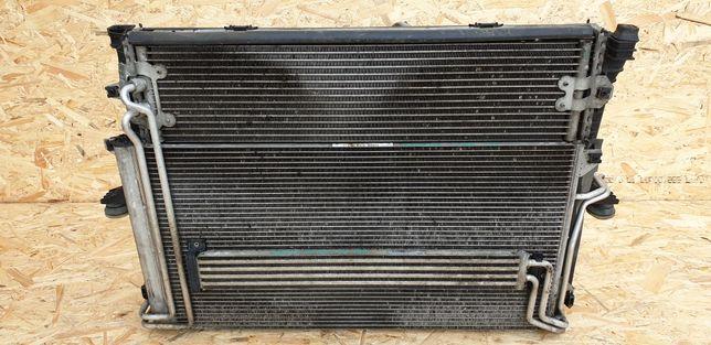 Radiatoare/Electroventilatoare Touareg 03-10 originale asiguram montaj