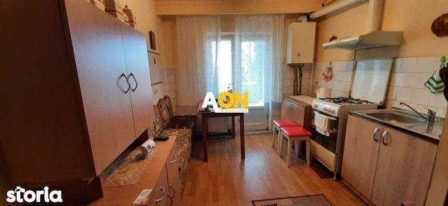 Apartament 2 camere+boxa,decomandat,etaj 2, Cetate