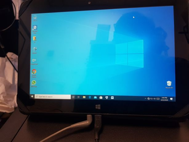 Tableta HP Omnia 10 Windows 8.1 full box