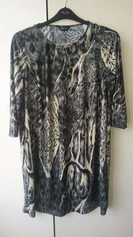 Bluza/ rochie marimi mari L,XL, XXL