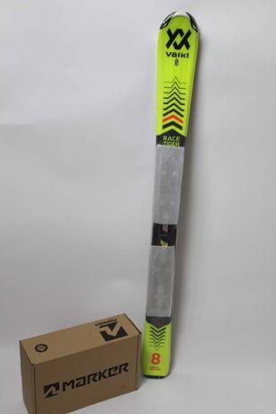 ski/schi/schiuri volkl racetiger jr 100,110   2021,nou