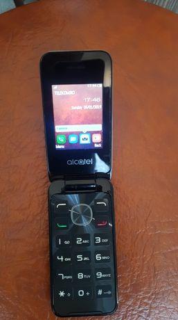 Vand telefon pt seniori Alcatel 2051x in stare impecabila, ca NOU