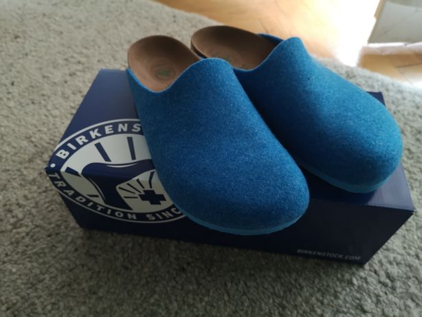 Papuci de casa Birkenstock