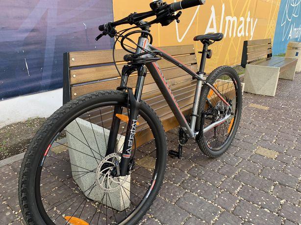 Срочно продам горный велосипед AUTHOR RADIUS