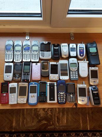 Telefoane  colecție