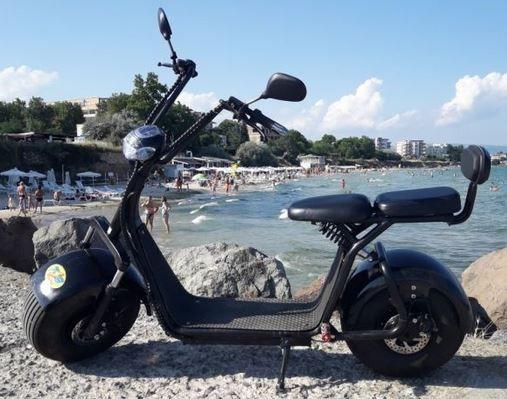 Вносител: Харли Мотор Чопър Модел БЛ6789 на Изплащане гр. Варна - image 1