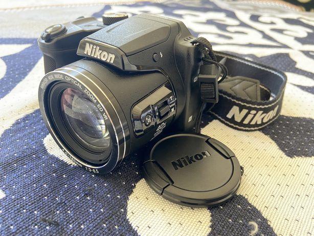 Продается Nikon COOLPIX B500