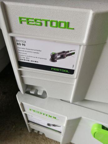 Festool rotex 90 feq-plus