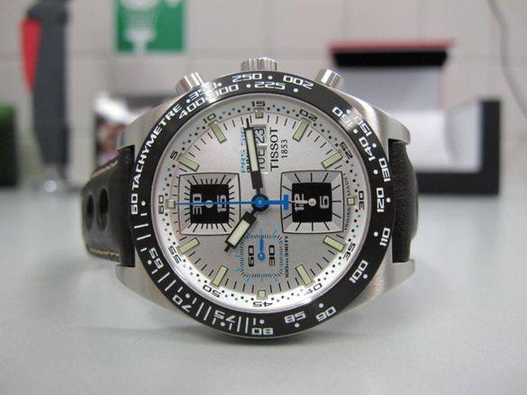 Tissot PRS 516 Chronograph Automatic