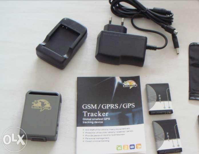Продавам GPS Tracker TK102B устройство за проследяване на автомобили,х