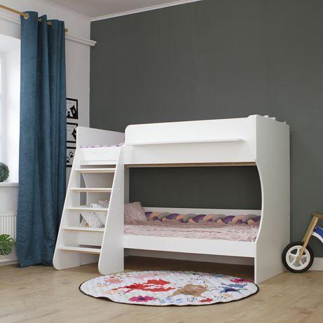 Двухъярусная кровать с доставкой