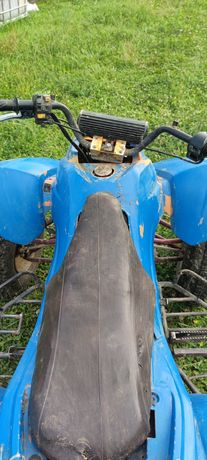 Vând ATV Bemi Germany 250