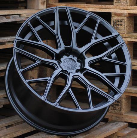 "21"" Джанти HAXER 5x112 / 5x120 MERCEDES / BMW / AUDI"