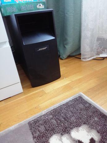 Sistem home cinema 5.1 Bose Acoustimass 6 V
