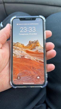 Продается Iphone X