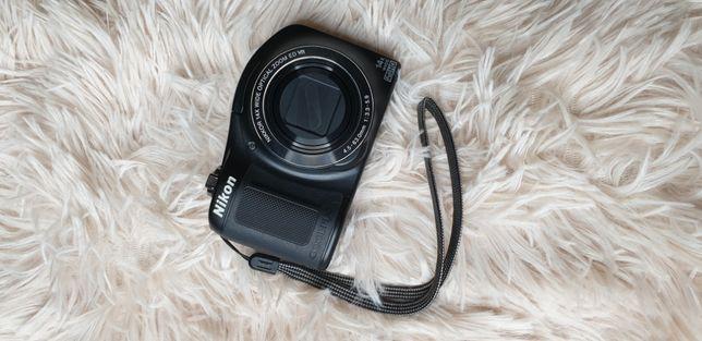 Aparat Foto Digital Nikon COOLPIX L620