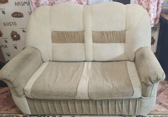 Срочно продам диван раскладной!
