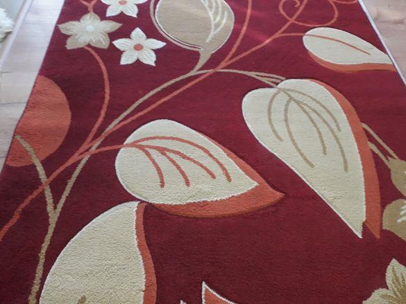 Продавам килим тип персийски 230х150 см