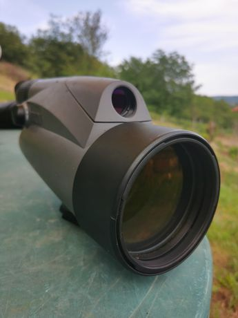 Luneta terestra Yukon 6 - zoom optic 100x