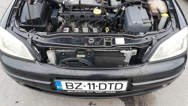 Trager Opel Astra G,2001,1,6,Z16SE,16V,84CP,benzina,break,Z298,COD334
