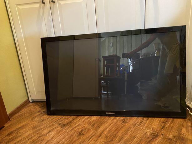 Продам срочно плазменный телевизор