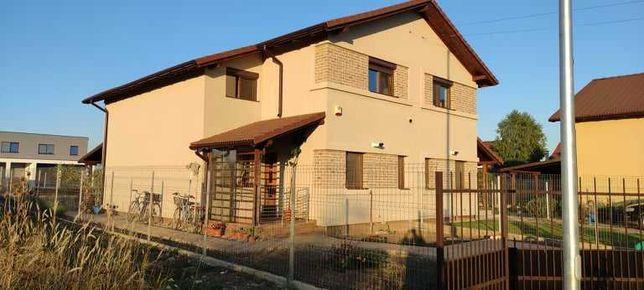 1/2 Duplex in Dumbravita