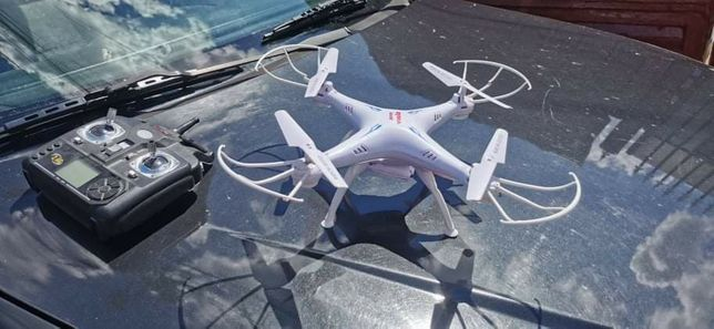 Drona syma x5SC impecabila