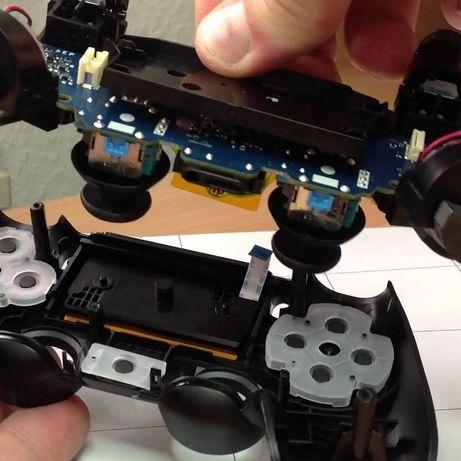 Service, reparatii controller (maneta) PS4