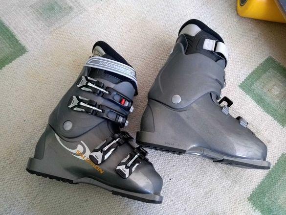 Ски обувки Salomon 38.5-39 номер