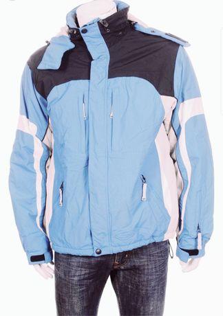 Geaca, jacheta impermeabilă primăvară / toamnă Exxtasy, mărimea L - 42