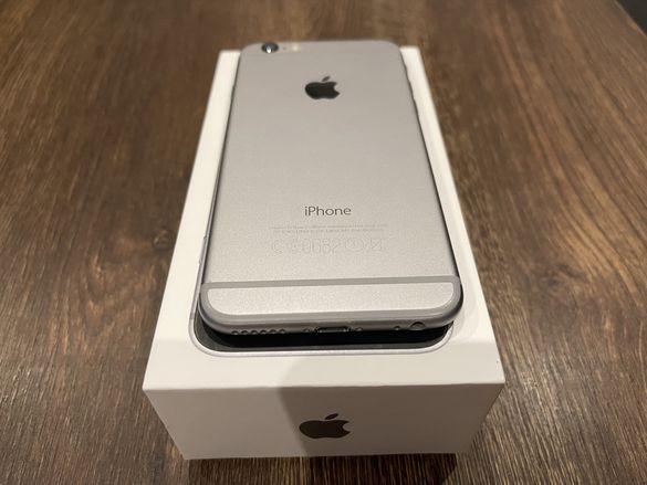Iphone 6 silver 32gb