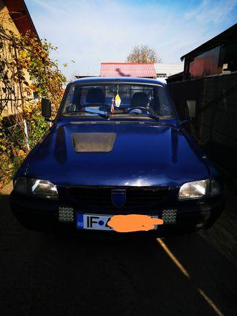 Dacia papuc 1.9 diesel 4x4
