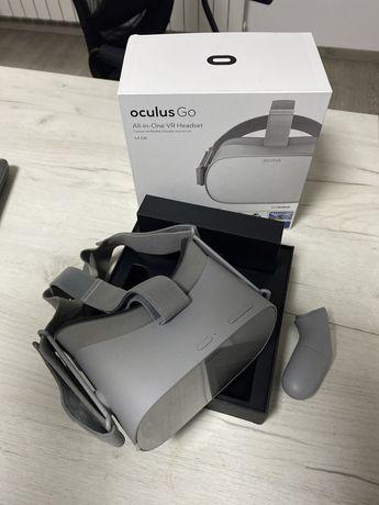 Oculus GO 64GB - full box